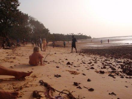 sable denrée rare